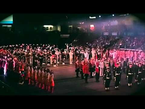 Pacific Tattoo Highland Cathedral Massed Bands