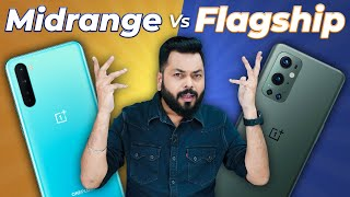 Should You Buy A Flagship Phone In 2021? ⚡Mid Range Phone vs Flagship Phone