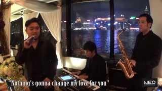 Neo Music Production - DJ Live Band - Hong Kong Wedding Band - Intercontinental Hong Kong
