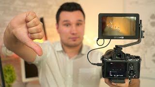 5 Sony Camera Issues (RARELY Mentioned)