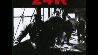 24K - No Enemies (remix)