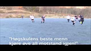 HiB-Alliansen - Offisiell musikkvideo