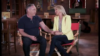 Sharon Case Interview - 25 Years Of Sharon  - The Young and the Restless