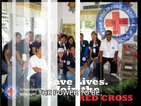 The Philippine National Red Cross- Iligan City Chapter