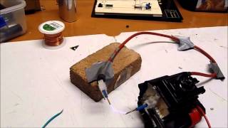 Watch furthermore Zvs Driver Frequency Wiring Diagrams besides Tesla Coil Schematic Wiring Diagram together with Terminal Board Schematic furthermore Arduino Led Circuit Diagram. on tesla coil plasma speaker schematic