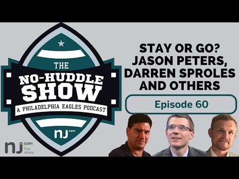 Should Philadelphia Eagles keep Jason Peters?
