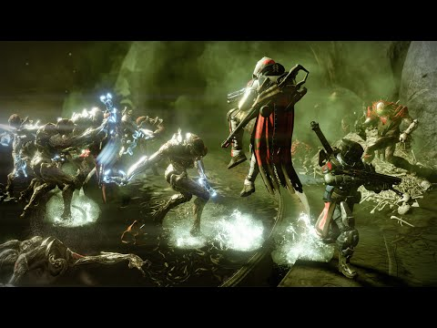 trials of osiris have matchmaking