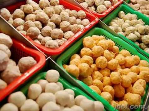 Automatic Meat Ball And Fish Ball Production Machine Fish Balls Production Line