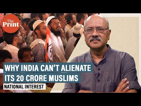 Download India can't alienate its 20 crore Muslims, not when Taliban are finding legitimacy, not ever