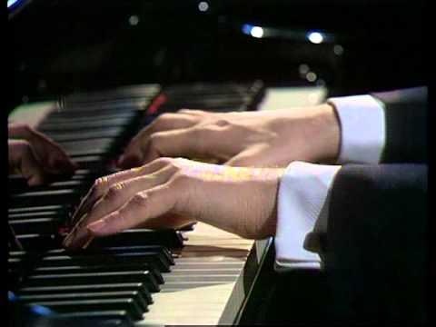 András Schiff plays Schubert II