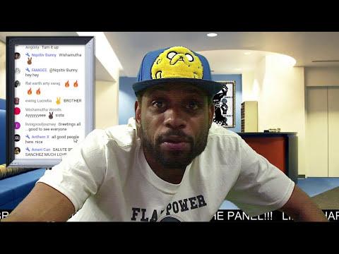 Bro. Sanchez vs Black Consciousness Pseudo Scientists. FLATPOWER vs WORLDPOWER on FPTV!!! #FLATPOWER