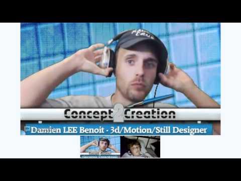 Concept2Creation S01E10 - 3 Dimensions of Design