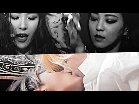 kpop-multicouples-•-dark-side-(collab-with-maria)