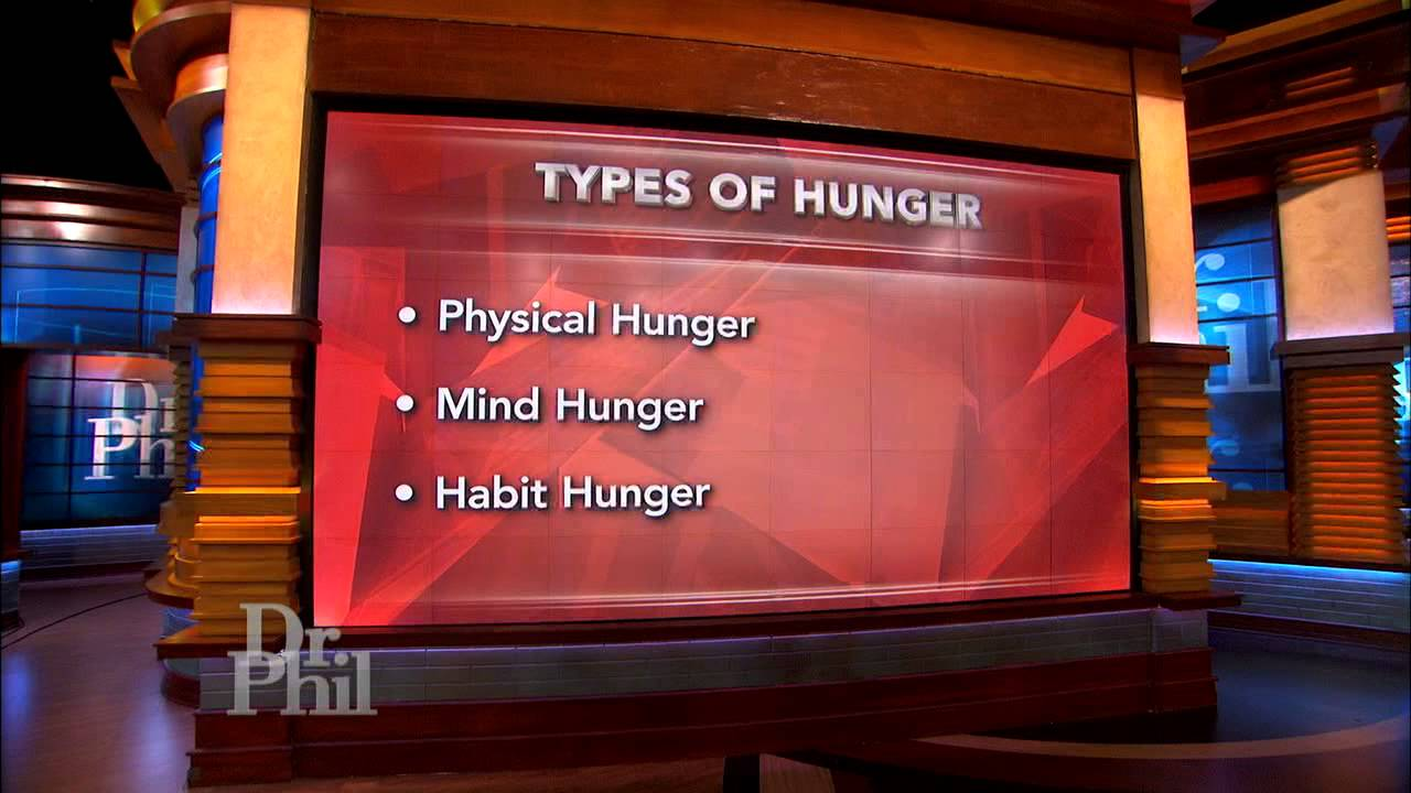 Image result for three types of hunger