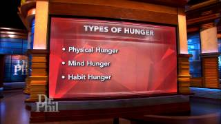 Three Types of Hunger (And Which Ones Could Be Making You Overeat)