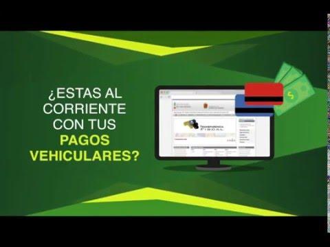 Secretaría de Hacienda Chiapas REFRENDO VEHICULAR 2016