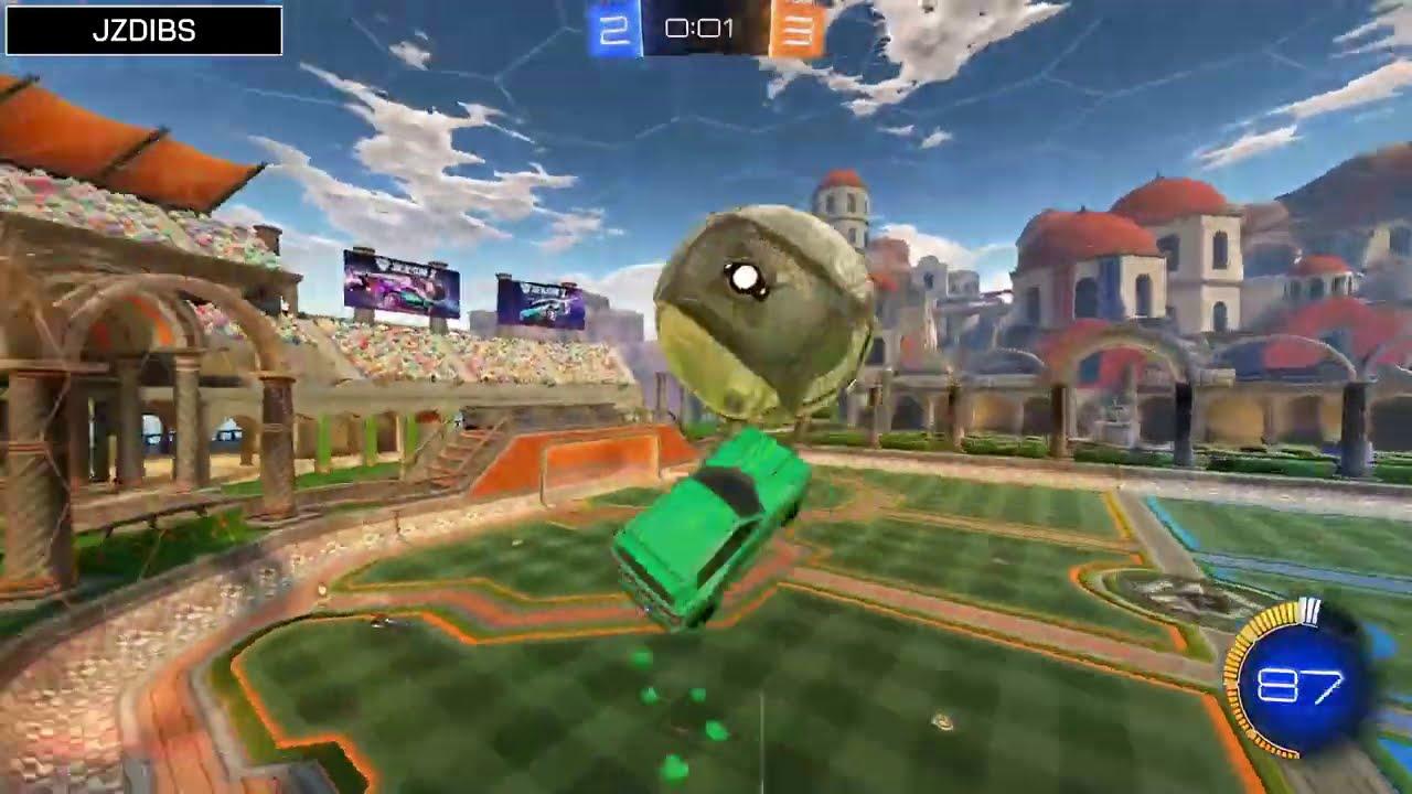 Top LEGENDARY Rocket League Plays #2 | ROCKET LEAGUE BEST GOALS & SAVES MONTAGE!