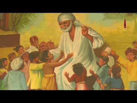 Shiradi Sai Baba | Sri Shirdi Sai Baba Bhajan | Sri Sai Saranam