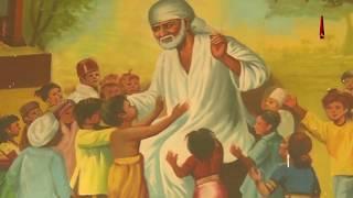 Shiradi Sai Baba | Tamil Devotional Divine Songs |  Sri Shirdi Sai Baba Bhajan | Sri Sai Saranam
