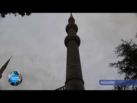 Kültür Varlıkları | Minare