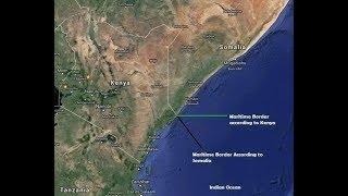 Somalia and Kenya Diplomatic rift with SolaPortal