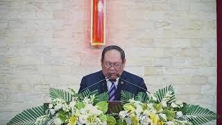 HTTL PHÚC ÂM - Chương trình thờ phượng Chúa - 10/05/2020