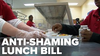 Pulaski County anti-lunch shaming bill sets example for US