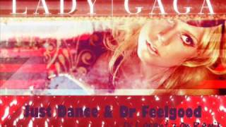 Lady Gaga  just dance techno remix (Dj Lorenz)
