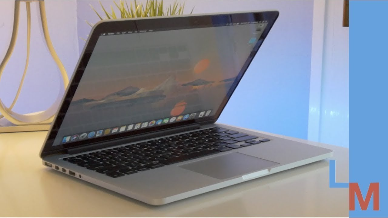 I Bought a Retina MacBook Pro for $350