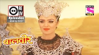 Weekly Reliv - Baalveer - 10th Mar to 16th Mar 2018 - Episode 894 to 900