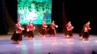 Woh Kisna Hai-Wichita Kansas Diwali 2010