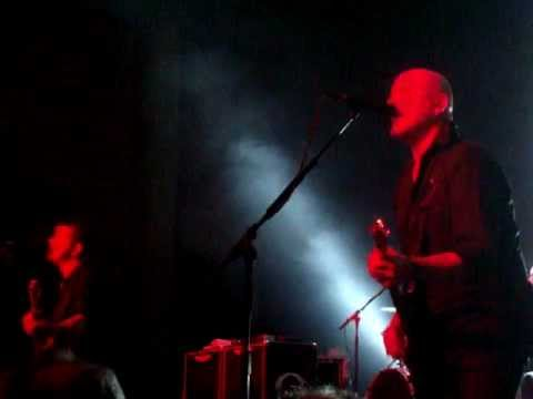 THE STRANGLERS @ LESSINES -31-03-12- 5 MINUTES