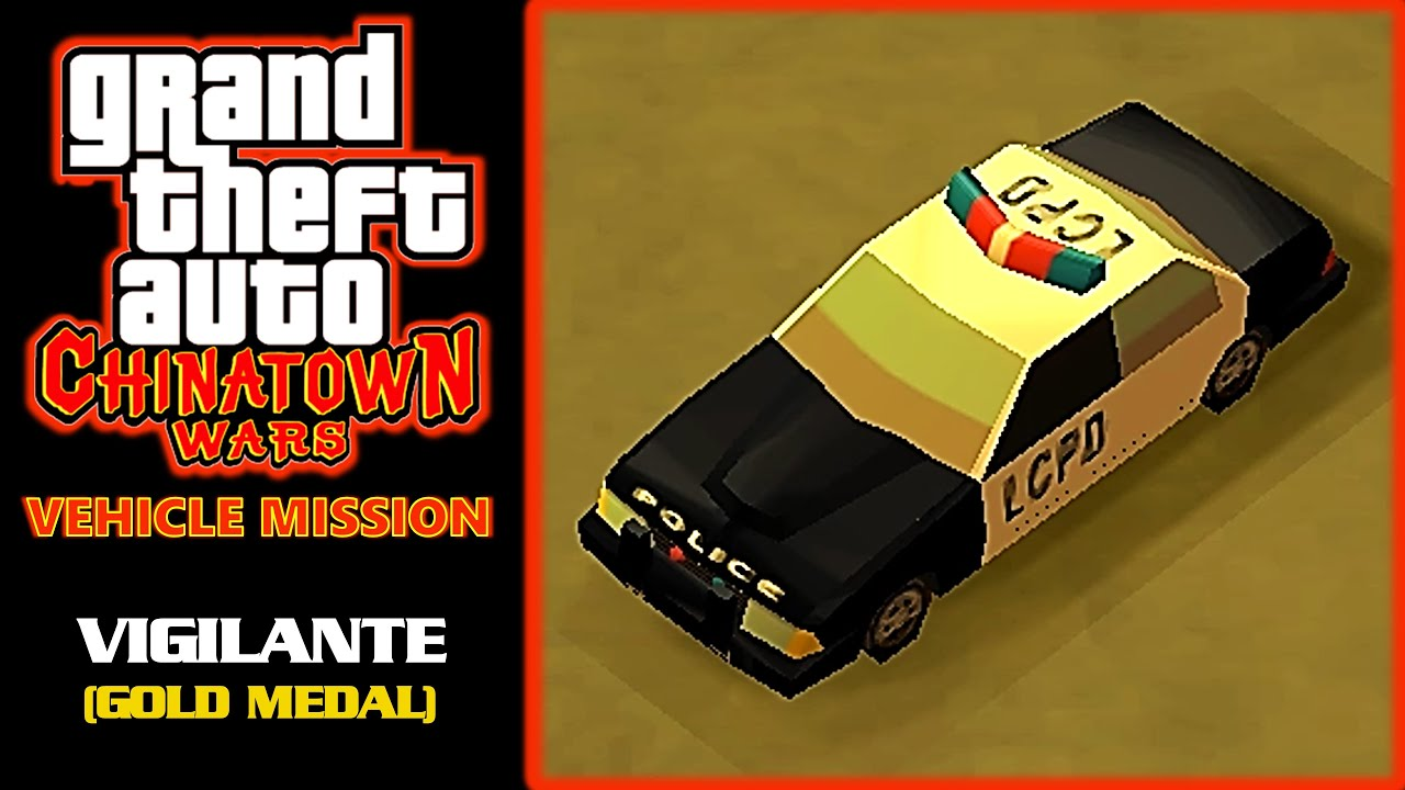 Grand theft auto chinatown wars golden dragons medical science steroid lab