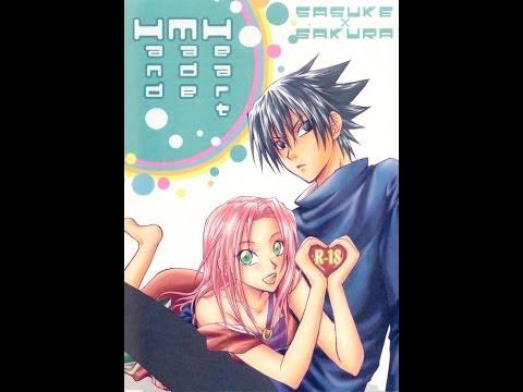 SasuSaku doujinshi: HandMade Heart - Doujinshi in English