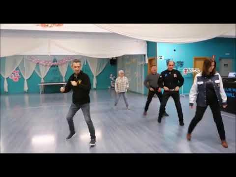 Make it sweet & ez  line dance mp3