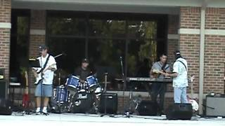 Saving Grace - Tom Petty Cover
