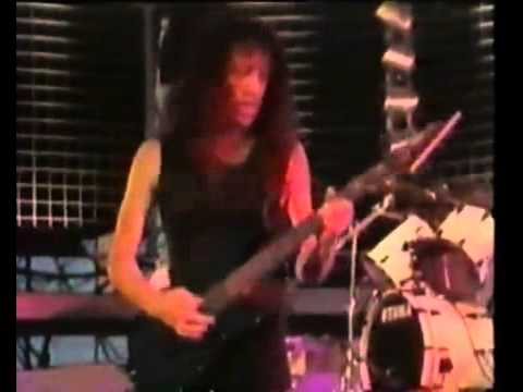 Metallica - Live Moscow 1991 [Full-Concert]