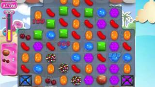 Candy Crush Saga Level 1639 with 11 moves left,  NO BOOSTERS!