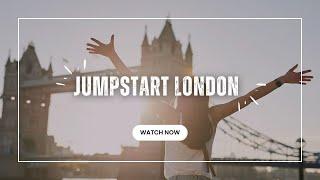 The Working Holiday Club  - Jumpstart London program explained