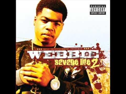Webbie - I Miss You (Instrumental)