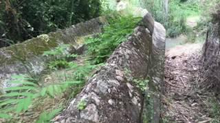 Baños romanos de la Hedionda, Casares. Rincón Singular de la provincia de Málaga.