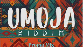 Umoja Riddim Mix (Full, July 2018) Feat. Sizzla, Pressure, Anthony B, Marlon Asher, Bunji Garlin,…