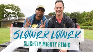 Jimmie Allen - Slower Lower (Dogfish Head Slightly Mighty REMIX) OFFICIAL VIDEO Video