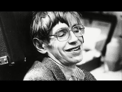 Stephen Hawking's Greatest Achievements