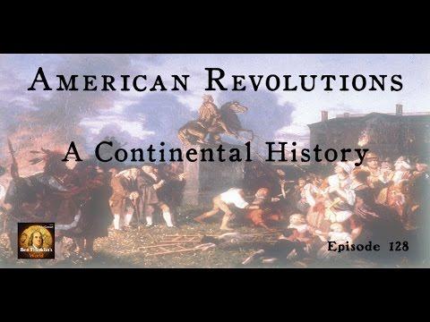 128 Alan Taylor, American Revolutions: A Continental History