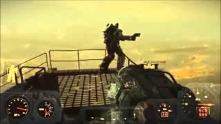 Fallout 4 Localisation de la pyramide cachée