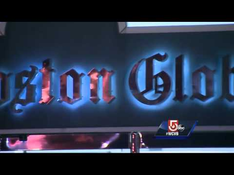Boston Globe employees will deliver papers