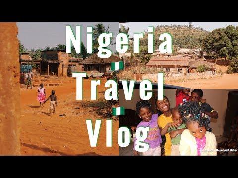 LAGOS NIGERIA, ENUGU SHOPRITE, NEW YEARS | 2018 NAIJA VLOG #2