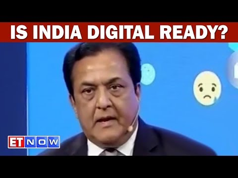 Future Of Digital Payments In India | Is India Digital Ready?
