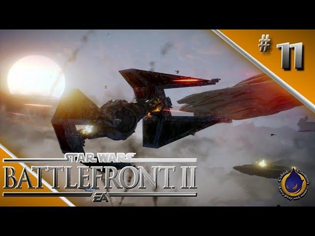 ALTE FEINDE 🌌 Let's Play STAR WARS: BATTLEFRONT 2 Kampagne #11